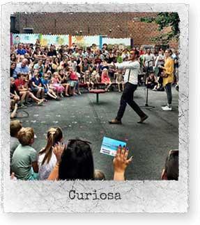 straattheater curiosa