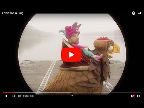 Fabienne & Luigi animatie
