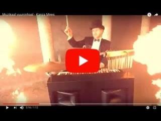 Muzikale acts vuur