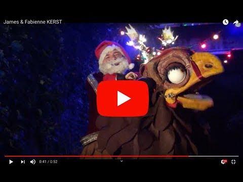 kerst animatie