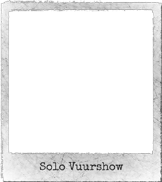 Vuurshow-Solo