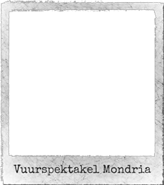 Vuurspuwer-Mondria
