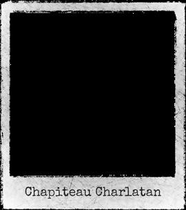 Chapiteau-straattheater